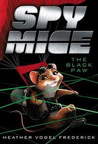 Spy Mice The Black Paw