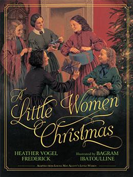 A Little Women Christmas